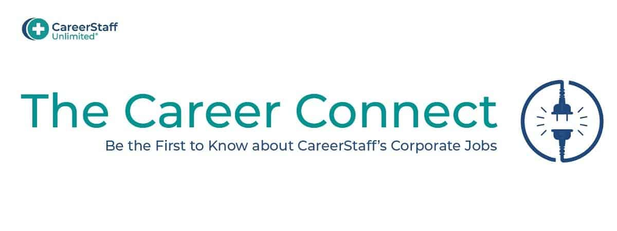 Welcome to CareerConnect, Your Source for Staffing Industry Careers